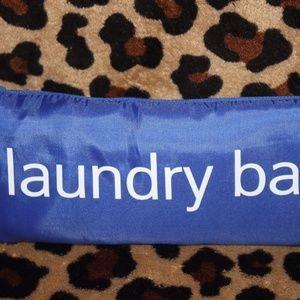 NIB LAUNDRY BAG